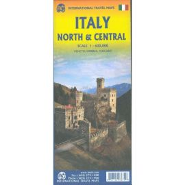 ITALY NORTH & CENTRAL