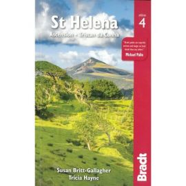 ST HELENA ASCENSION - TRISTAN DA CUNHA