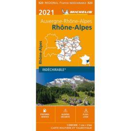 523 RHONE ALPES 2021 INDECHIRABLE