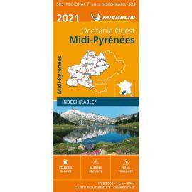525 MIDI-PYRENEES 2021 INDECHIRABLE