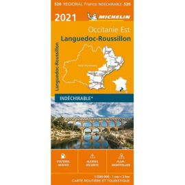 526 LANGUEDOC-ROUSSILLON 2021 INDECHIRABLE
