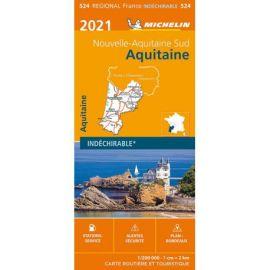 524 AQUITAINE 2021 INDECHIRABLE