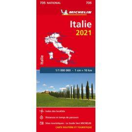 735 ITALIE 2021