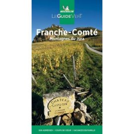 FRANCHE-COMTE JURA