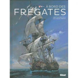 Á BORD DES FRÉGATES