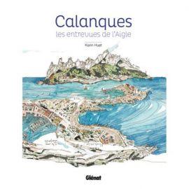 CALANQUES, LES ENTREVUES DE L'AIGLE