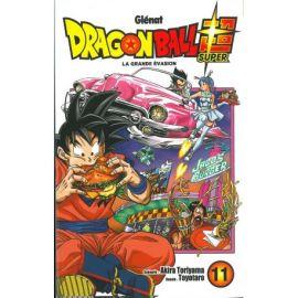 DRAGON BALL SUPER T11
