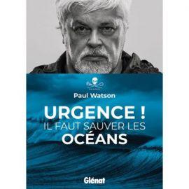 URGENCE ! IL FAUT SAUVER LES OCEANS