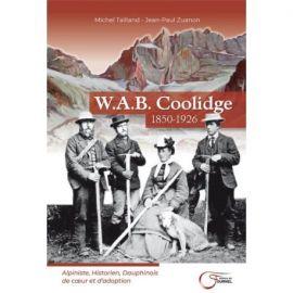 W.A.B COOLIDGE 1850-1926