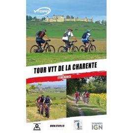 TOUR VTT DE LA CHARENTE ITINÉRANCE