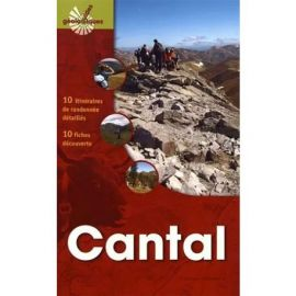 CANTAL GUIDE GEOLOGIQUE