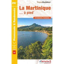 D972 LA MARTINIQUE À PIED