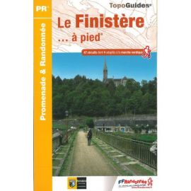 PRD029 - LE FINISTERE  A PIED