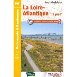 D044 LA LOIRE-ATLANTIQUE À PIED