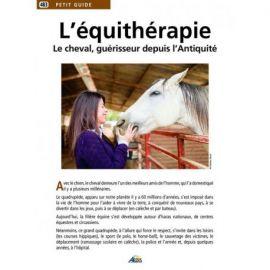 483 - L'ÉQUITHÉRAPIE