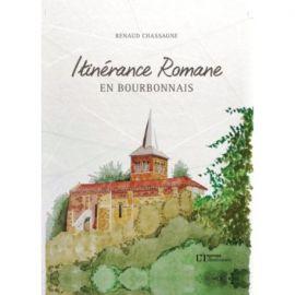 ITINERANCE ROMANE EN BOURBONNAIS