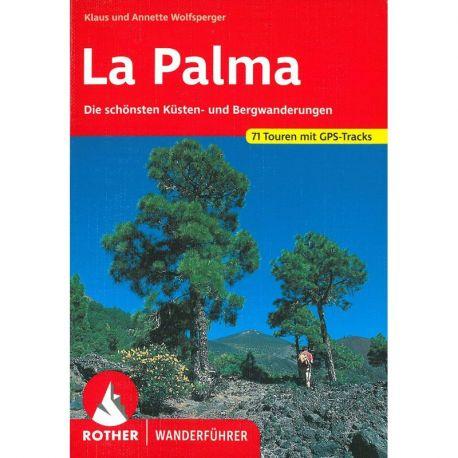LA PALMA (ALLEMAND)
