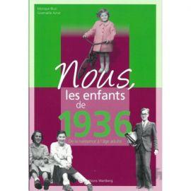 NOUS, LES ENFANTS DE 1936