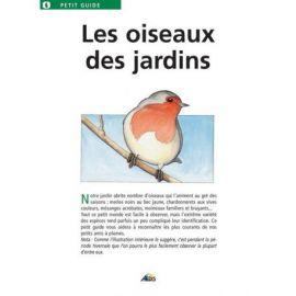 006 - LES OISEAUX DE NOS JARDINS