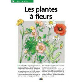 008 - LES PLANTES A FLEURS