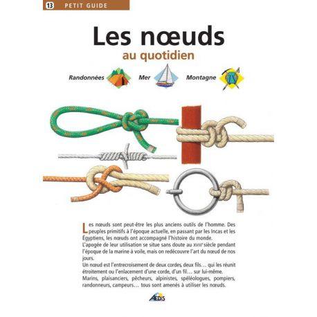 013 - LES NOEUDS