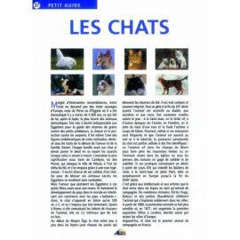 027 - LES CHATS