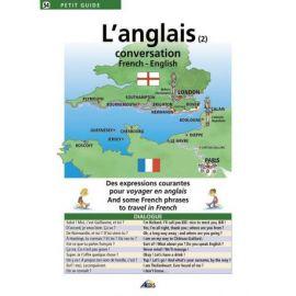 054 - L'ANGLAIS (2) LA CONVERSATION