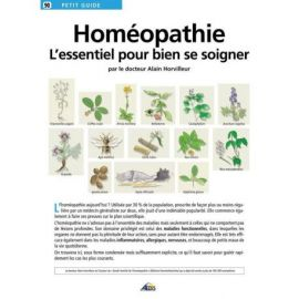 090 - HOMEOPATHIE