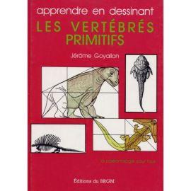 VERTEBRES PRIMITIFS - PRIMAIRE APPRENDRE EN DESSINANT