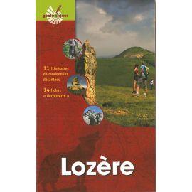 LOZERE GUIDES GEOLOGIQUES
