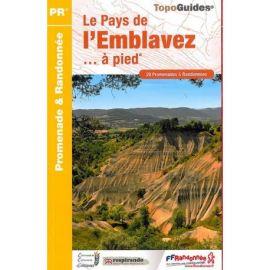 P433 PAYS DE L'EMBLAVEZ