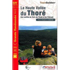 GR812 LA HAUTE VALLEE DU THORE