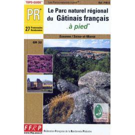 LE PARC NATUREL DU GATINAIS PN13 A PIED
