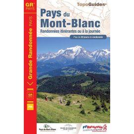 GR044 PAYS DU MONT BLANC