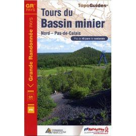 GR5962 TOURS DU BASSIN MINIER NORD PAS DE CALAIS