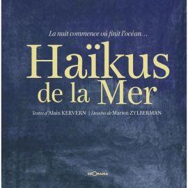 HAIKUS DE LA MER