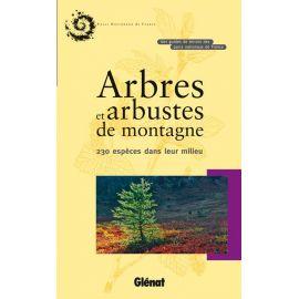ARBRES & ARBUSTES MONTAGNE