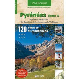 PYRENEES T3: DE BAGNIERES-DE-LUCH. AU COL D'AUBISQ 120 BAL. PIED VTT
