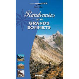 RANDONNEES SUR LES GRANDS SOMMETS