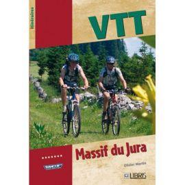 VTT DANS LE MASSIF DU JURA (FRANCE ET SUISSE)