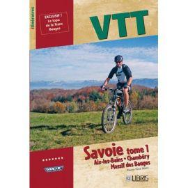 VTT SAVOIE T1 CHAMBERY AIX-LES-BAINS BAUGES