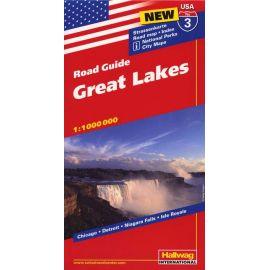 GREAT LAKES (3)
