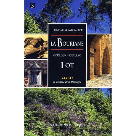 LA BOURIANE-GOURDON  SOUILLAC LOT