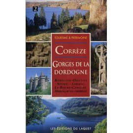 CORREZE GORGES DE LA DORDOGNE