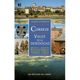 CORREZE VALLEE DE LA DORDOGNE