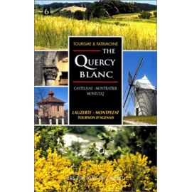 THE QUERCY BLANC