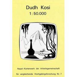 DUDH KOSI N°7