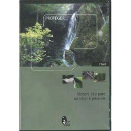 VERCORS EAU PURE DVD