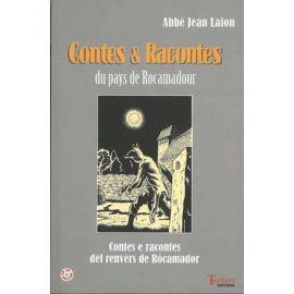 CONTES ET RACONTES DU PAYS DE ROCAMADOUR - CD OFFERT