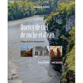 QUERCY DE CIEL DE ROCHE ET D'EAU